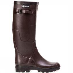 Aigle Boot Benyl dark brown