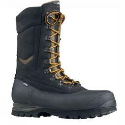 Lundhags WINTER BOOT LUN JAURE II HIGH black