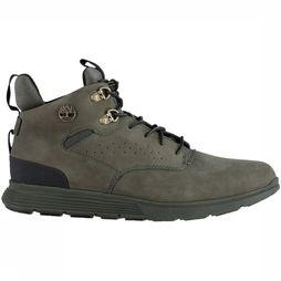 Schoen Killington Hiker Chu Grape Leaf