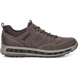 Ecco Chaussure Cool Walk Gore-Tex Surround Brun