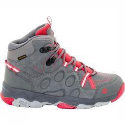 Shoe Mtn Attack 2 Cl Texapore Mid K
