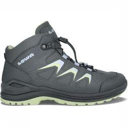 Lowa Shoe Innox Evo Gore-Tex Qc mid grey/mid blue