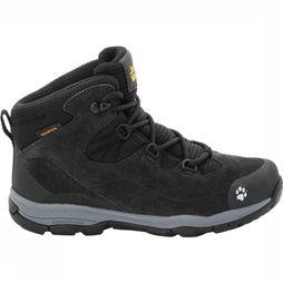 Jack Wolfskin Shoe Mtn Attack 3 Lt Texapore dark grey/black