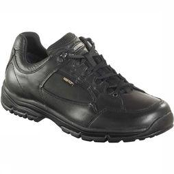Meindl Shoe Wachdienst HS black