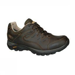 Meindl Shoe Caracas Gore-Tex dark brown