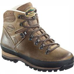 Meindl Shoe Borneo 2 MFS dark brown