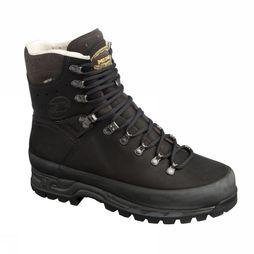 Meindl Shoe Island Active black/dark brown