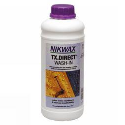 Nikwax Maintenance Tx Direct Proof 1000 ML No Colour