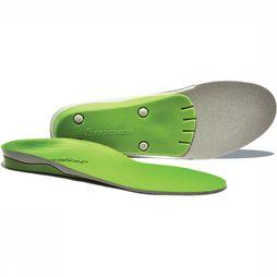 Superfeet Sole Active Green Ii mid green