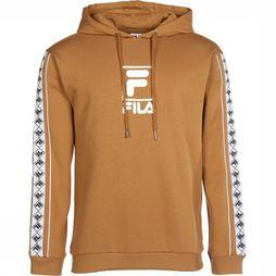 Pull Rangle Hooded