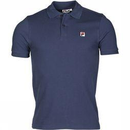 Fila Polo Edgar Polo Ss dark blue