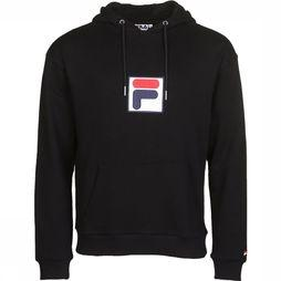 Pull Shawn Hooded