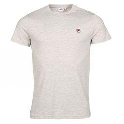 Fila T-Shirt Seamus Ss light grey