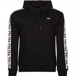 Fila Pullover David Hd black