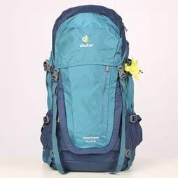 Deuter Backpack Transponder 55+10 SL mid blue/jeans blue