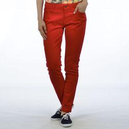 Esprit Collection Trousers 075Eo1B006 mid red