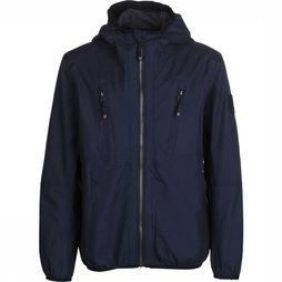 Ayacucho Junior Coat Abcsn5Cartago dark blue