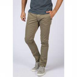 Camel Active Trousers 477605 8930 mid khaki