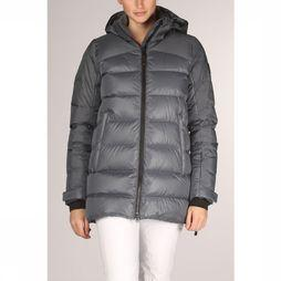 Fire + Ice Coat Cathy2 D black