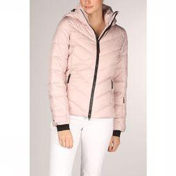 Fire + Ice Coat Sassy2 D light pink