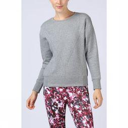 Esprit Pullover Sweatshirts Light Grey Mixture