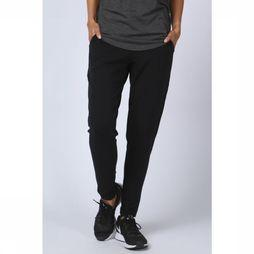 Esprit Pantalon de Survetement Co/El With Pockets Noir