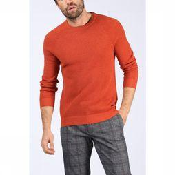 Esprit Pull 098Ee2I016 Orange