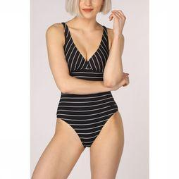 Esprit Bathing Suit Moonrise Swimsuit black