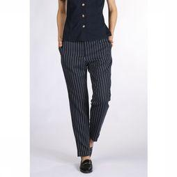 Esprit Trousers 039Ee1B012 dark blue