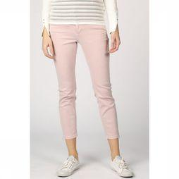 MAC Jeans Dream Chic Zip light pink