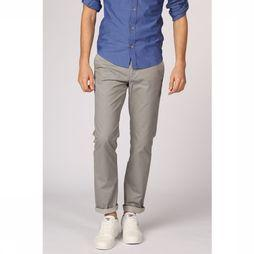 MAC Trousers 0676L-6365-00 light grey