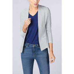Tom Tailor Denim Blazer 1008150 White/Marine