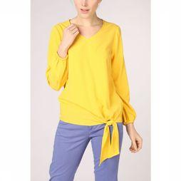 Tom Tailor Blouse 1008835 Jaune Moyen