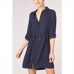 Tom Tailor Denim Dress 1009072 Marine