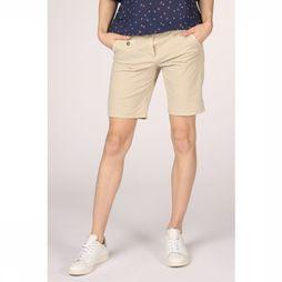 Tom Tailor Short 64553980070 Zandbruin