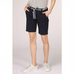 Tom Tailor Short 64553980070 Marineblauw