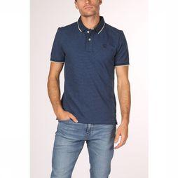 Tom Tailor Polo 1012862 Middenblauw