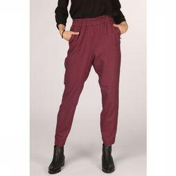 Tom Tailor Denim Pantalon 1013366 Rose Foncé/Rose Clair