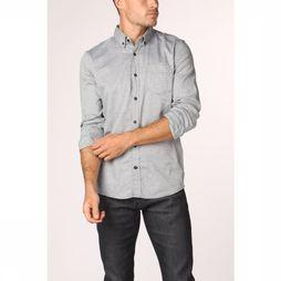 Tom Tailor Shirt 1013517 mid blue
