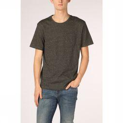 Tom Tailor T-Shirt 1014074 Donkerkaki