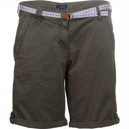 Tom Tailor Short 64553980070 Middenkaki