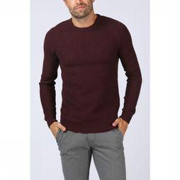 Tom Tailor Pullover 30554560910 Bordeaux