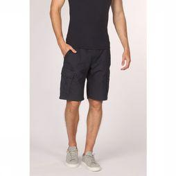 Camel Active Short 496540 1Z25 Donkerblauw