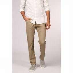 Camel Active Broek Hudson/Houston Lichtbruin