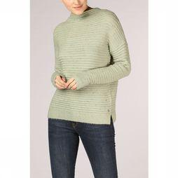 Tom Tailor Denim Pull 1014722 Vert Clair