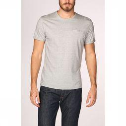 Tom Tailor T-Shirt 1016112 light grey