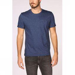 Tom Tailor T-Shirt 1016112 mid blue