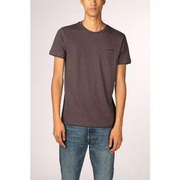 Esprit T-Shirt 089Ee2K011 dark grey