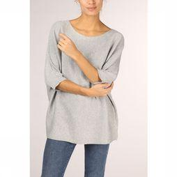 Esprit Pullover 119Ee1I016 Light Grey Mixture/Silver