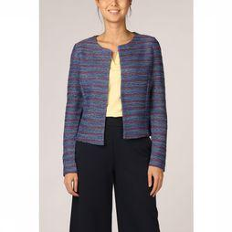 Tom Tailor Blazer 1016245 marine/Rouge Moyen